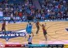 Najgorsza akcja sezonu NBA