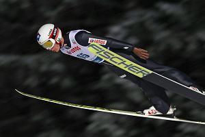 Skoki narciarskie. PŚ w Zakopanem. O której konkurs drużynowy? Gdzie oglądać? [TRANSMISJA, STREAM ONLINE]