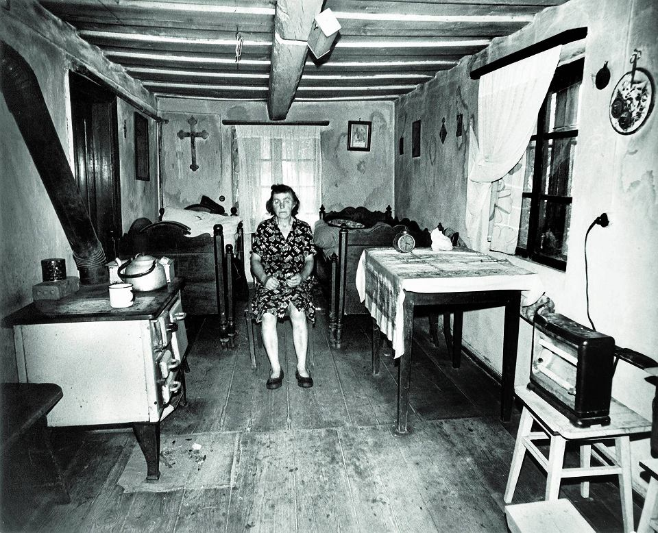 Kieleckie, Brzeziny Kieleckie, 1979