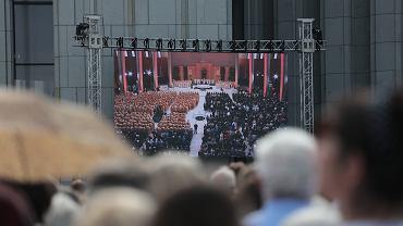 Beatyfikacja kardynała Stefana Wyszyńskiego