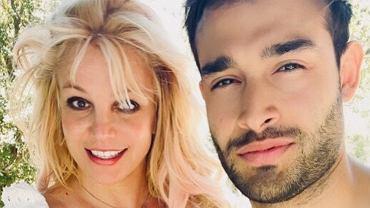 Britney Spears zaręczyła się