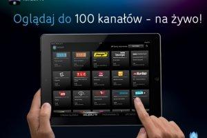 UPC wprowadza Horizon TV - telewizję cyfrową na urządzenia mobilne