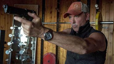 Michael Keaton w 'American Assassin'