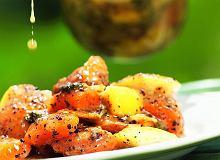 Pikle morelowo-cytrynowe w stylu indyjskim - ugotuj