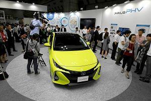 Nowa wersja Toyoty Prius: poniżej 2 litrów benzyny na 100 km