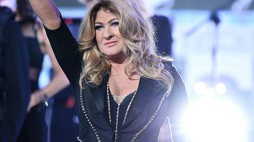 Beata Kozidrak - ikona stylu, który nie zmienił się od lat