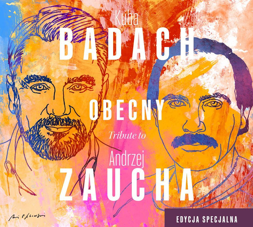 Obecny. Tribute to Andrzej Zaucha