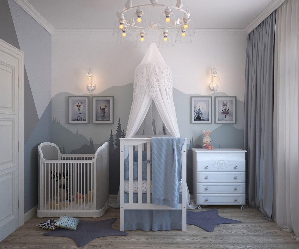 pokój dziecka (zdjęcie ilustracyjne)