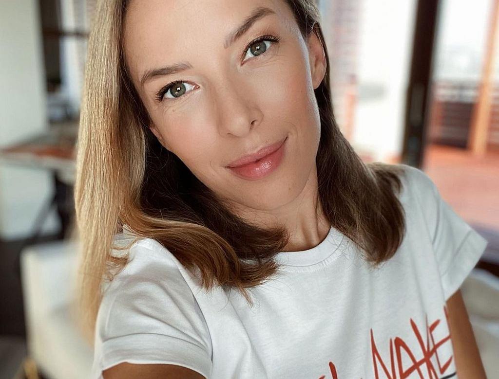 Ewa Chodakowska rozpoczyna wyzwanie z detoksem