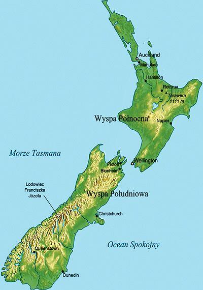 Nowa Zelandia randki za darmo