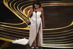 Regina King - Oscary 2019 - najlepsza aktorka drugoplanowa