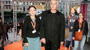 Joanna Kos Krauze, Krzysztof Krauze