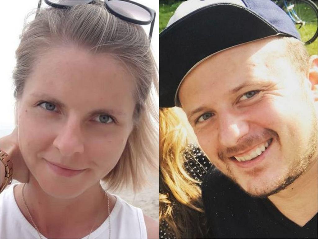 Natalia i Robert z 'Rolnik szuka żony'
