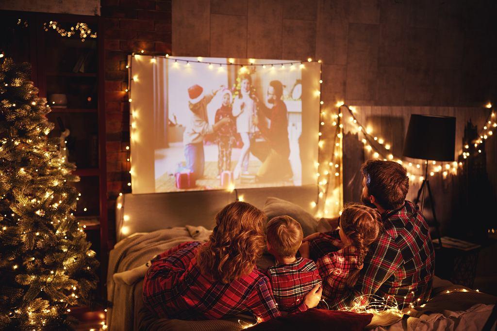Co obejrzeć w Boże Narodzenie? Podpowiadamy