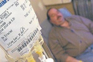 Ameryka leczy świat, czyli jak przepłaca się za leki