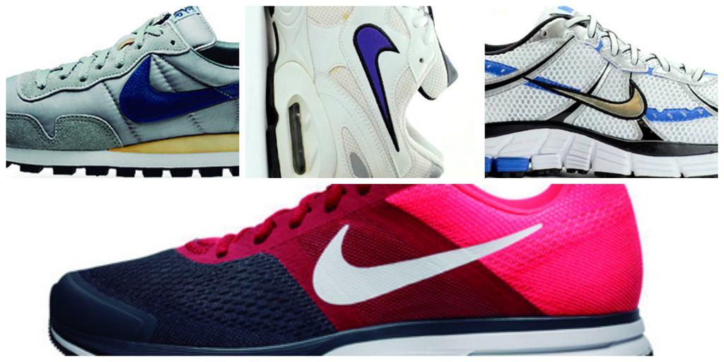 Od zera do bohatera - buty do biegania - Nike Pegasus