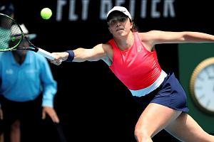 """Matura może pokrzyżować plany Igi Świątek na IO. """"Trener zgłaszał problem do WTA"""""""