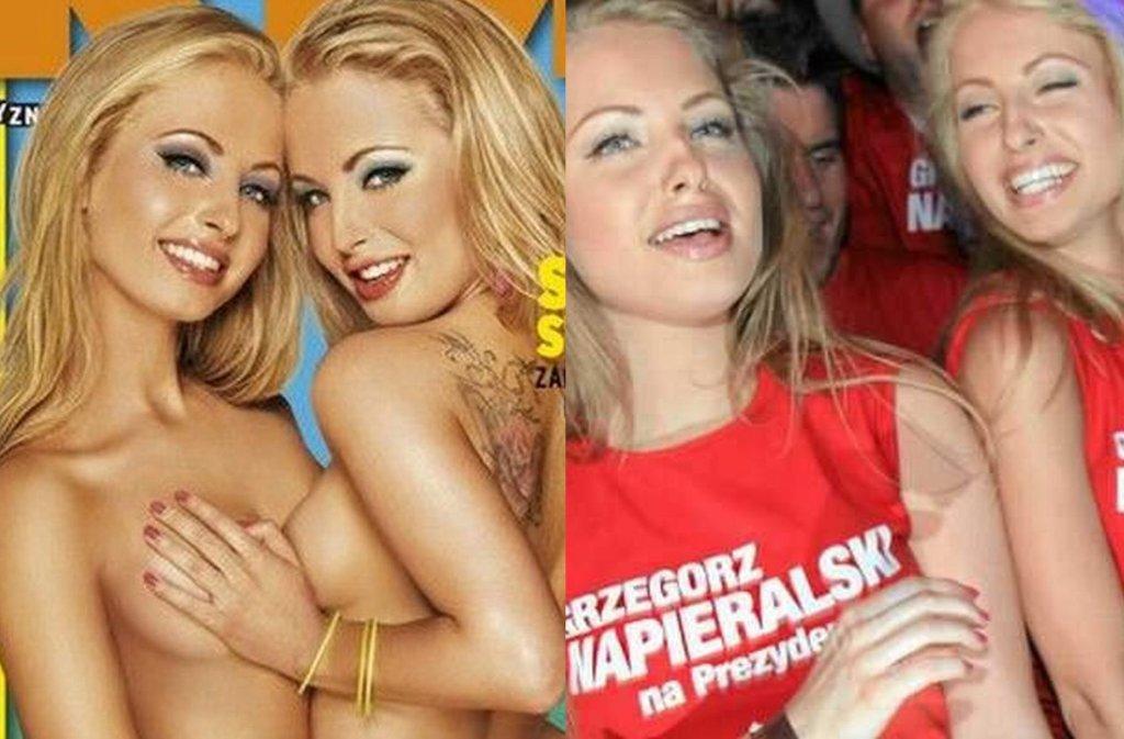 Anita i Edyta Zabroś