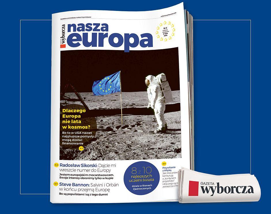 Nasza Europa_6 kwietnia