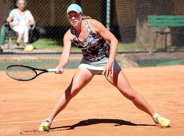 Finały tenisowego Memoriału Józefa Celta już dzisiaj
