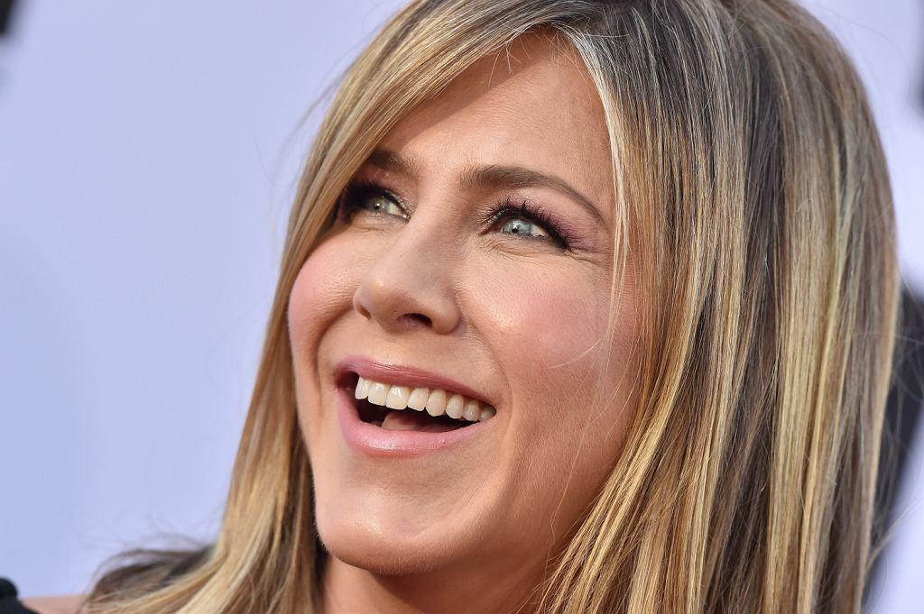 Jennifer Aniston kończy 52 lata!