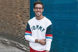Stylowe koszulki marek premium, które znakomicie sprawdzą się latem! Armani, Calvin Klein, Tommy Hilfiger