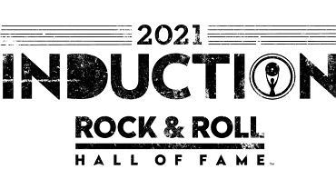 Rock and roll hall of fame - logo