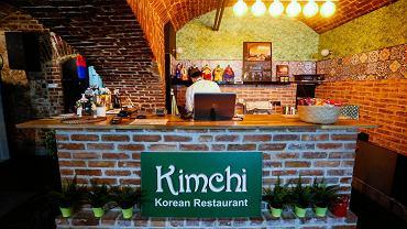 Restauracja Kimchi