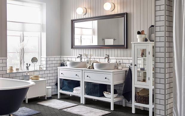 Oświetlenie łazienki Ma Znaczenie Radzimy Jak Je Dobrać