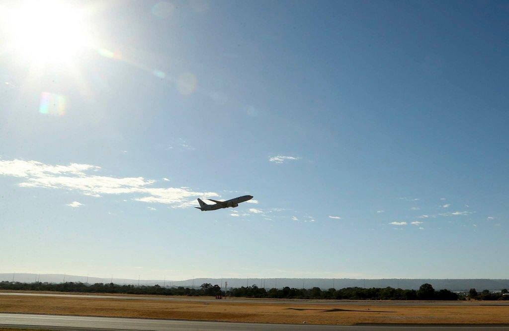 16-latek doleciał z Kalifornii na Hawaje w komorze podwozia samolotu. Mimo bardzo niskiej temperatury i braku tlenu