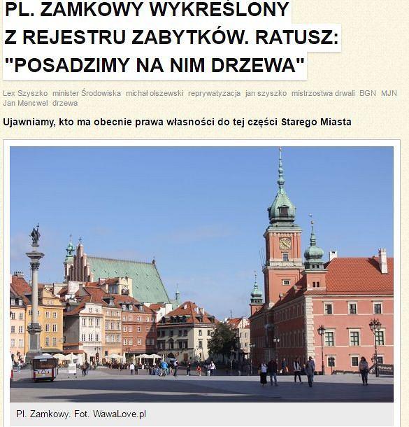 fot. http://wawalove.pl/