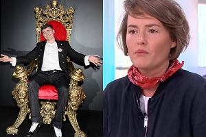 Tomasz Niecik, Olga Frycz