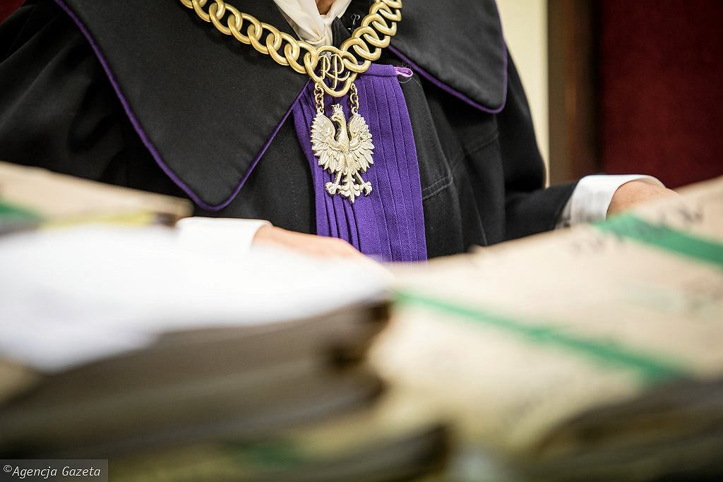 Zdjęcie ilustracyjne / sąd