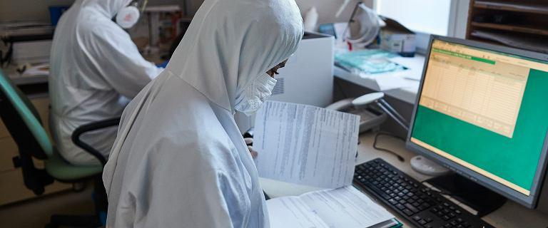 Koronawirus. Pacjentów w szpitalach coraz więcej. W Radomiu zabrakło miejsc
