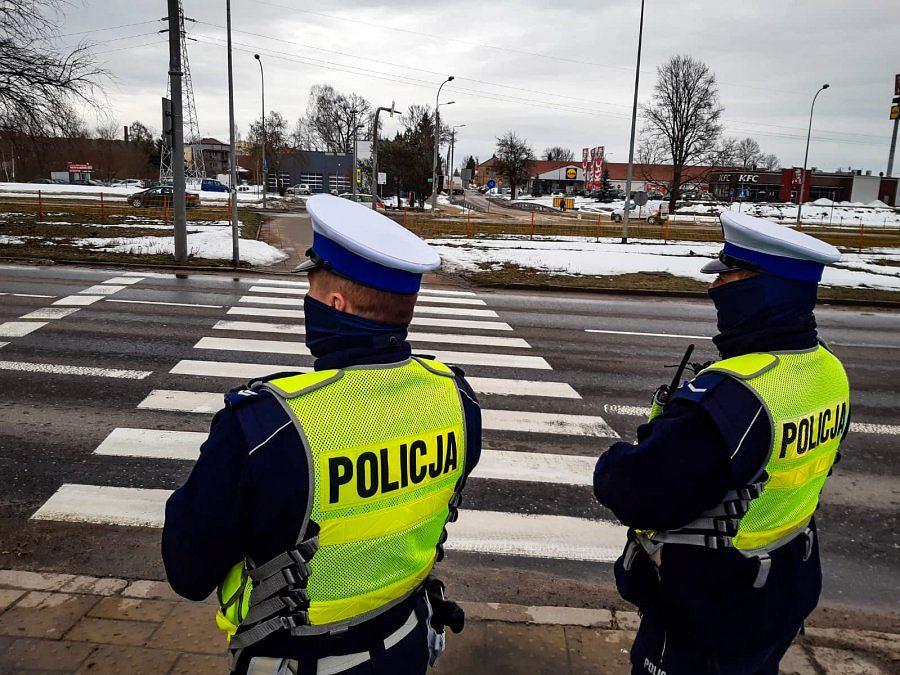 Akcja NURD w województwie