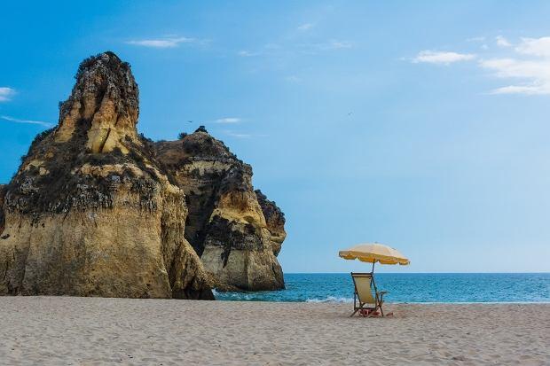Po urodę jedź nad morze (fot. Pexels.com)
