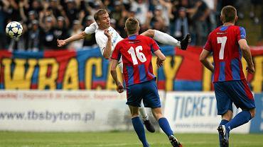 Ostatni mecz Polonii Bytom w I lidze - z Zawiszą Bydgoszcz