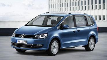 Volkswagen Sharan FL