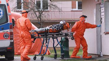 Ofiar walki z koronawirusem na pewno będzie więcej niż ofiar samego wirusa.