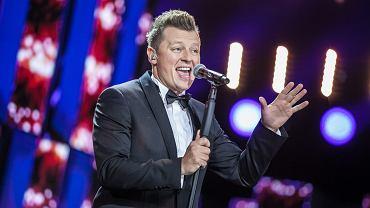 Rafał Brzozowski będzie reprezentował Polskę na Eurowizji 2021