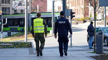 Policja w Olsztynie