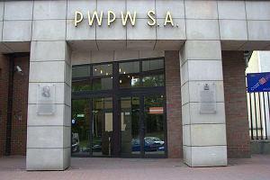 """PWPW knebluje i straszy media. Państwowa spółka żąda, aby sąd zakazał """"Wyborczej"""" pisania o niej"""