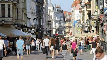 Jesienią w Stanach Zjednoczonych rusza program o polskiej kuchni. To pierwszy przypadek w historii