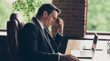 Problemy z płynnością to podstawowa bolączka przedsiębiorców