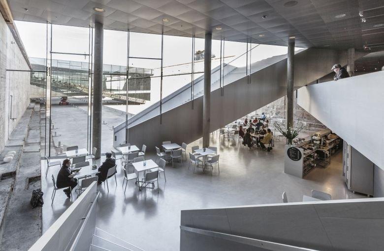 Dunskie Muzeum Morskie Helsingor Dania / Materiały prasowe/Rasmus Hjortshoj