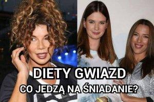Edyta Górniak, Karolina Malinowska, Ewa Chodakowska
