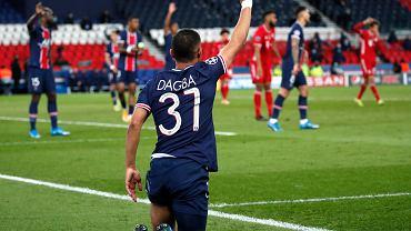 Odważna wypowiedź właściciela PSG po awansie.