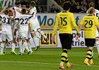 Bundesliga. Bezradna Borussia przegrywa z Wolfsburgiem 1:2