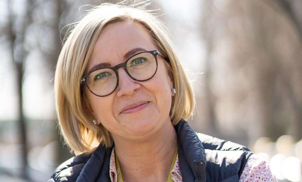 Joanna Żuchlińska