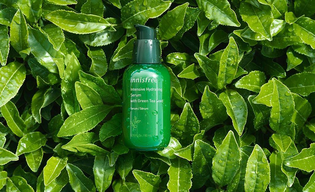 Wegańska marka Innisfree debiutuje w sieci perfumerii Sephora